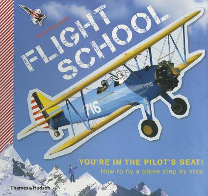 Flight School By Barnard, Nicholas